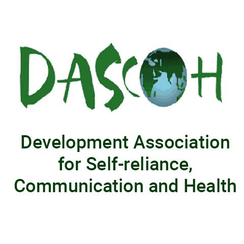 Dascoh Web Portal