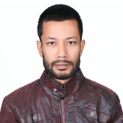 Md Mahmud Hossain Shumon